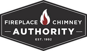 Fireplace and Chimney Authority Logo