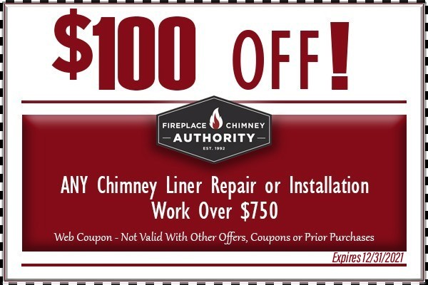Chimney Liner and Installation